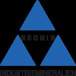 Logo GEOMIN Industriemineralien