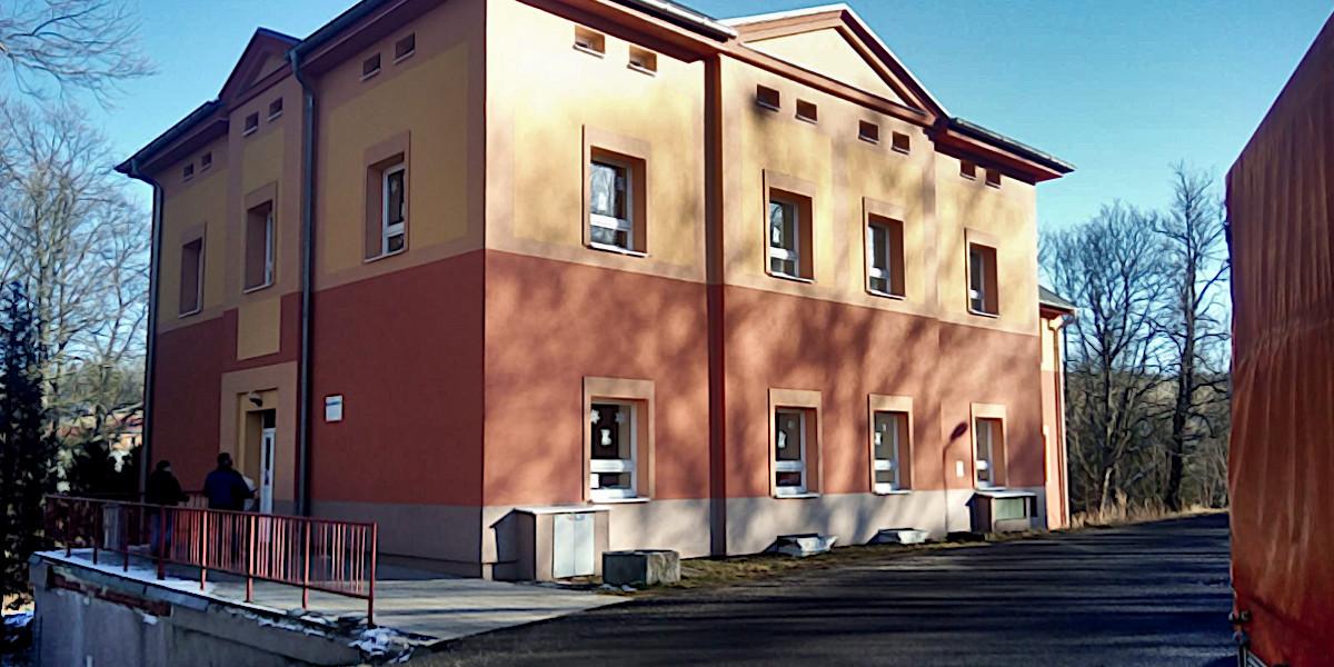 Pflegeheim Vejprty